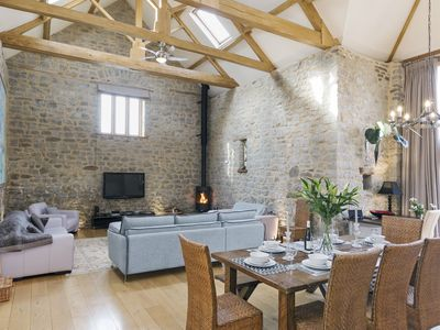 Photo for 3 bedroom accommodation in Saltford, near Bath