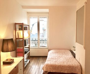 Photo for Charming Parisian Studio in Bastille & Le Marais