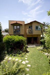 Photo for Spacious Primavera! 2-story w/deck special July & August!  Walk to Abbot