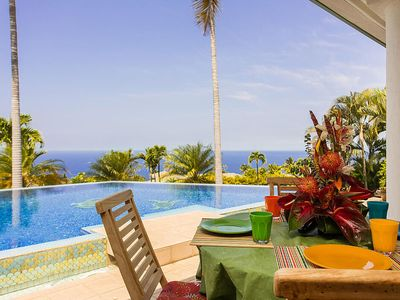 Photo for Amazing Ocean Views | Pool | Gated Community | Starting at $415/Night