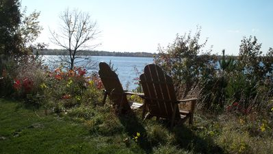 Your Time At Northern Bay Golfing Sunset Condominium Low Rate Special For Fall Arkdale