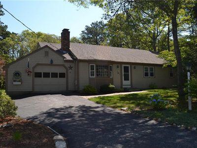 Photo for Walk to Long Pond From This Immaculate Home