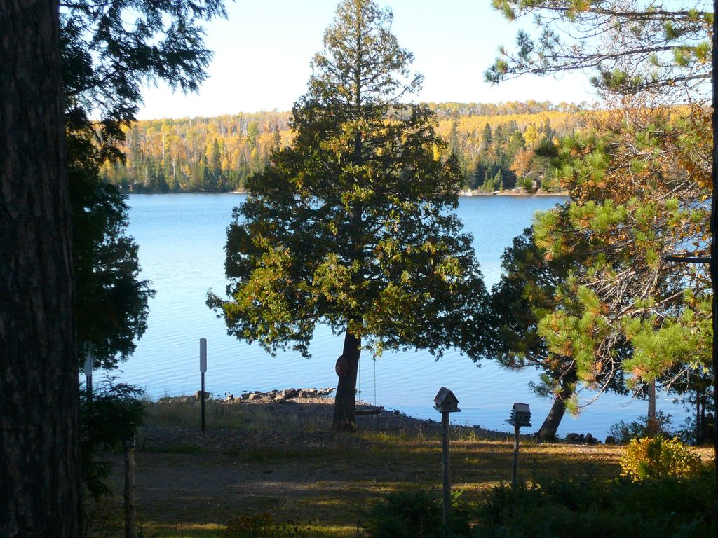 Newly Remodeled Pike Lake Cabin Vrbo