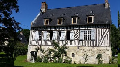 Photo for The Hunières Manor
