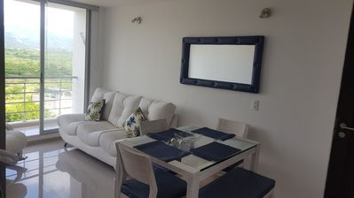 Photo for Beautiful, cozy and comfortable apartment in Girardot