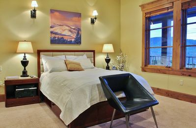Photo for Book Now for Autumn Savings! Rare Find! Upper Deer Valley Mountain View Studio Studio.