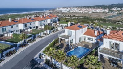 Photo for Modern Villa for 6 in Praia Del Rey