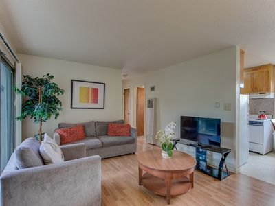 Photo for Cosy Berkeley Apartment  Close to UC Berkeley