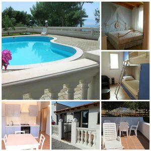 Photo for House Trappeto for 1 - 4 persons with 2 bedrooms - Holiday house