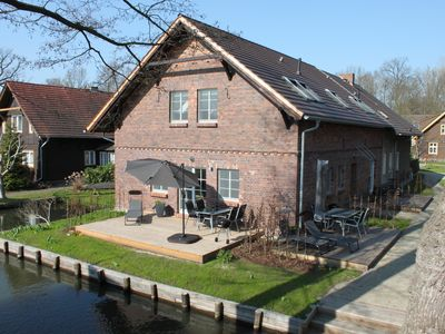 Photo for Apartment / app. for 2 guests with 30m² in Lübbenau / Spreewald (121554)