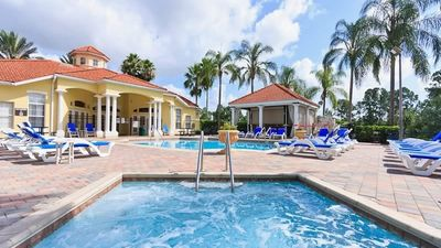 Photo for Spacious Cozy Vacation Pool Home near Disney
