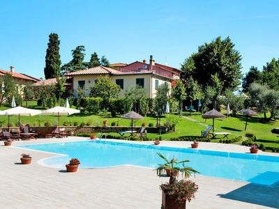 Photo for Agri-tourism Borgo Pinete, Pinete Fucecchio  in Um Florenz - 3 persons