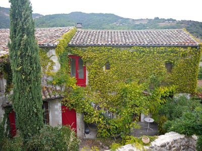 Photo for charming house in Ardèche