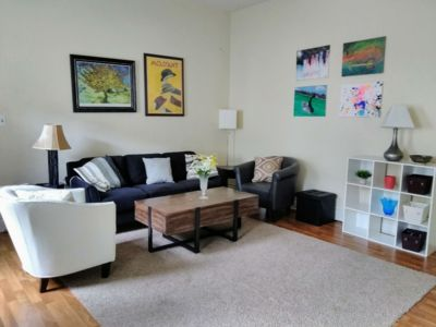 Photo for Best location III, 2 BR 1.5 bath off Frankfort Ave