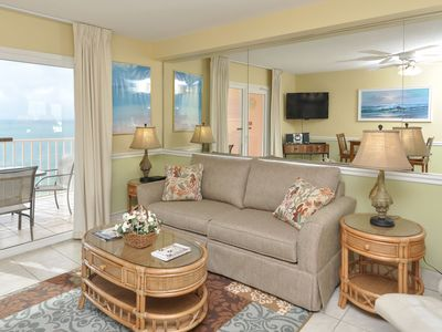 Photo for 1 Bedroom GULF FRONT Condo @ Seacrest! *7 Night SPECIALS!*