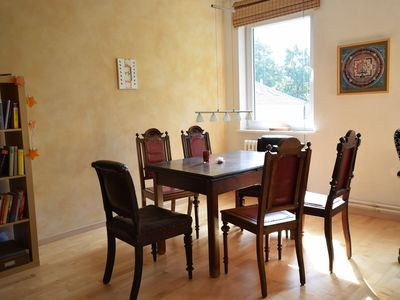 Photo for QUIET AND CENTRAL LIVING IN THE CITY OF HANNOVER NEAR MASCHSEE 83 qm