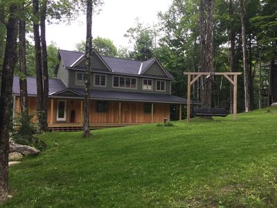 Photo for 6BR House Vacation Rental in Wilmington, Vermont