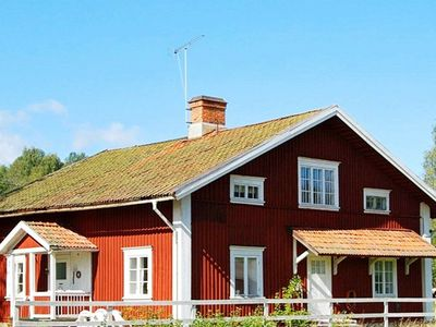 Photo for 6 person holiday home in UDDEHOLM