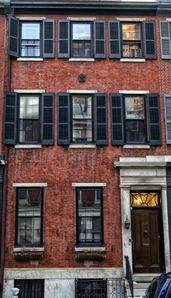 Guest House - 16th and Locust Street, center city Philadelphia, PA