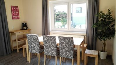 Photo for Beautifully renovated and furnished holiday home for 2 to 8 people