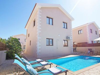 Photo for Vacation home GREBY4 in Protaras - 6 persons, 3 bedrooms