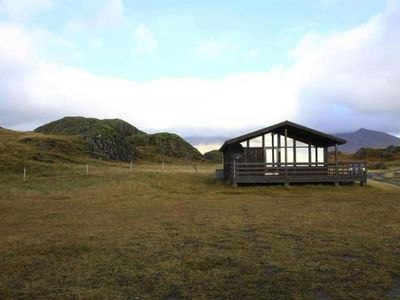 Photo for holiday home, Höfn  in Vatnajökull - 6 persons, 3 bedrooms