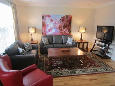 Photo for St.John's Fully Furnished Downtown Executive Brownstone On Bottom Of Signal Hill