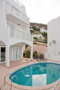 Photo for Villa Ecem - In Kas (Kalkan)