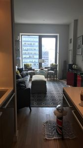 Fabulous And Luxurious  Great Views High Floor ~ Financial District In NYC