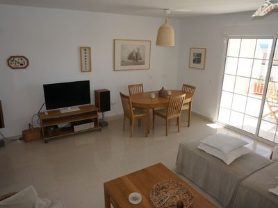 Photo for Villa in Carboneras, sea views, fully equipped and very comfortable