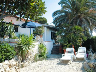 Photo for holiday home, Fontane Bianche  in Um Syrakus - 4 persons, 3 bedrooms