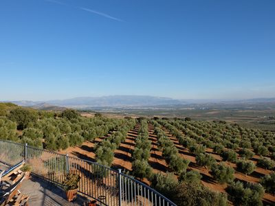 Photo for Cortijo El Carretero, views and tranquility