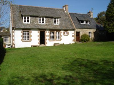 Photo for 5BR House Vacation Rental in Penvénan, Bretagne