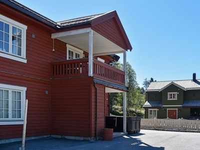 Photo for 4BR Apartment Vacation Rental in Bjorli, Oppland