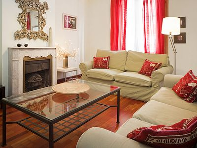 Photo for Madrid Chueca 1 Luxury  Apartment