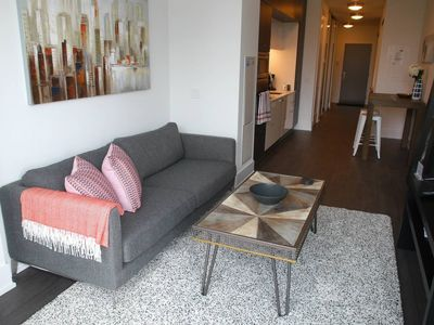 Photo for Beautifully Decorated 1BR Condo at the Waterfront!