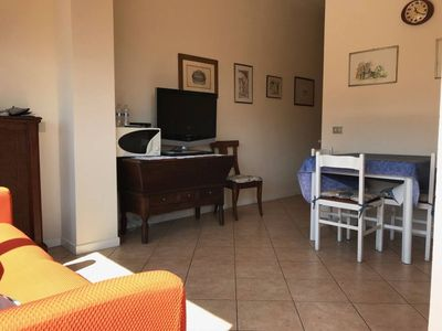 Photo for CASA VALENTINO 008055-LT-0266 - LARGE TWO-ROOM APARTMENT CLOSE TO THE BEACHES 008055-LT-0266