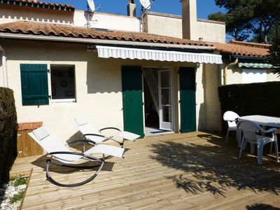 Photo for Ideal holiday in St Trojan on the island of Oléron