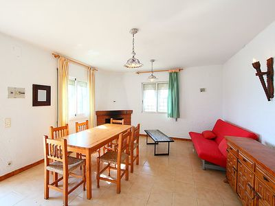 Photo for Vacation home Mont roig Bahia in Miami Platja - 6 persons, 2 bedrooms