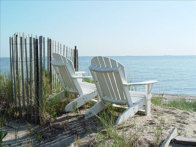 Photo for Bring the Dog to Our Pet-Friendly Cottage at Prime Hook Beach