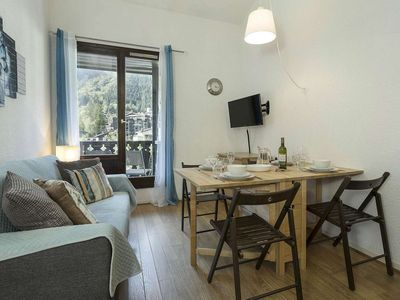 Photo for APARTMENT FORCLAZ (SLEEPS 4)