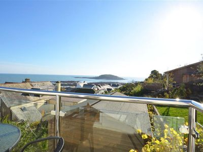 Photo for Apartment Portuan in Looe - 4 persons, 2 bedrooms