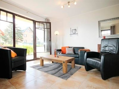 Photo for Apartment / app. for 4 guests with 75m² in Kühlungsborn (50985)