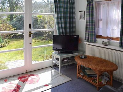 Photo for 1 bedroom property in Mousehole and Newlyn. Pet friendly.