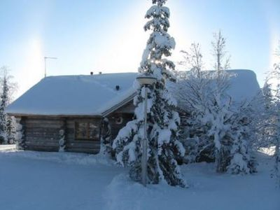 Photo for Vacation home Iso-karhu in Kuusamo - 14 persons, 5 bedrooms