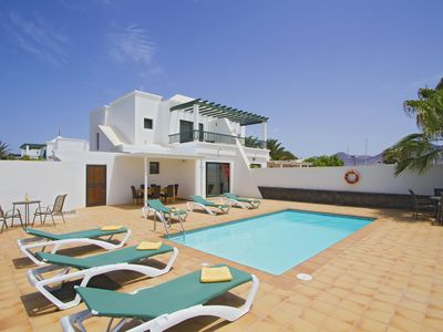 Photo for Villa 24, Family friendly villa, central location, close to beach & restaurant
