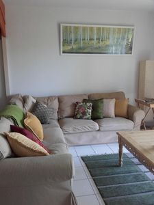 The house is furnished for your comfort and for a homely feel all year round