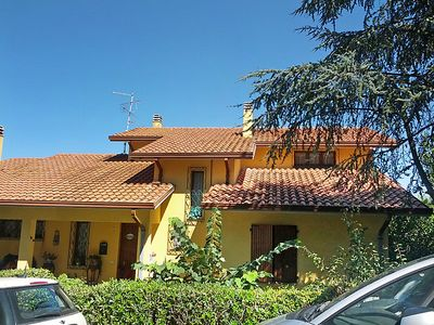 Photo for 2 bedroom Apartment, sleeps 4 in Colbordolo with WiFi