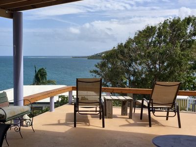 Photo for Casa SuMarco: Sweet 2 BR House with Fantastic View, Cool Breeze