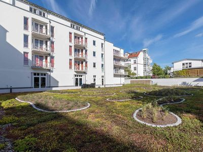Photo for 2-room apartment - residence Bel Vital 36 in the Baltic resort of Binz on Rügen